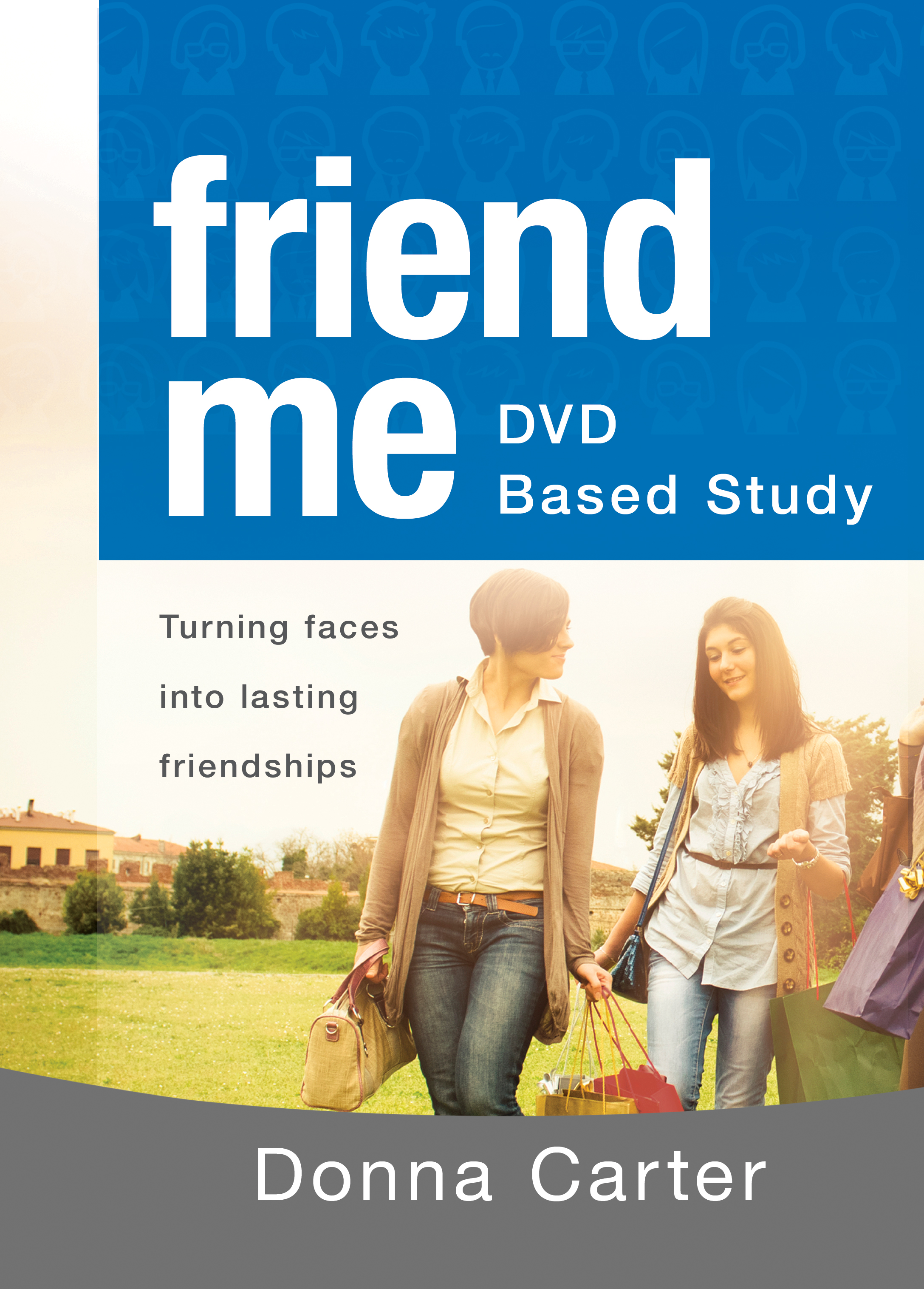 DVD Kit-Friend Me