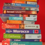 travel guide books