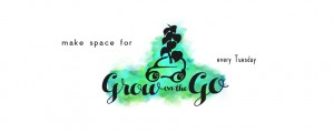 grow on the go podcast